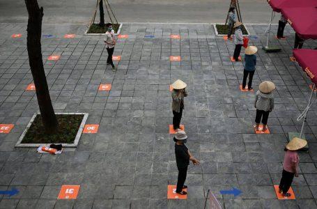 Penjarakan sosial mungkin akan berlanjutan sehingga 2022, menurut pakar saintis Harvard