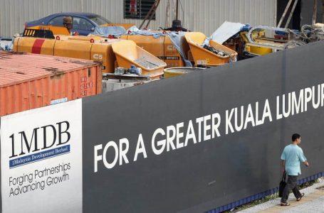 Amerika Syarikat pulangkan RM1.3 bilion dana 1MDB kepada Malaysia, RM2.38 bilion sejumlah dana yang diterima kerajaan setakat ini