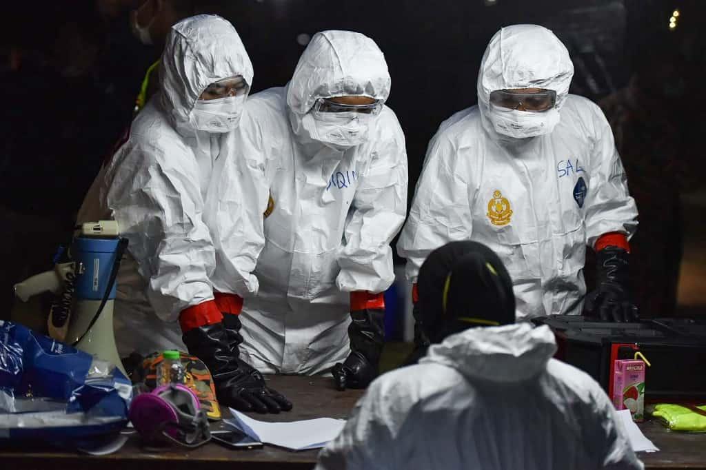 Kes COVID-19 mula menurun, langkah diambil Malaysia dianggap berjaya perangi pandemik