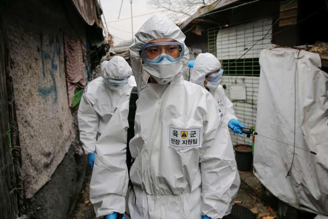 Koronavirus: Ketahui negara dan wilayah yang catat kes sifar COVID-19, masih selamat dari pandemik