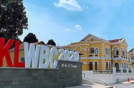 Kuala Lumpur diisytihar sebagai Ibu Kota Buku Dunia 2020 oleh UNESCO