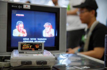 Persatuan Jepun tawarkan permainan konsol retro, tarik minat kanak-kanak masa kini