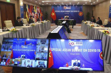 Malaysia cadangkan ASEAN untuk merangka Pelan Pemulihan Ekonomi Pasca COVID-19