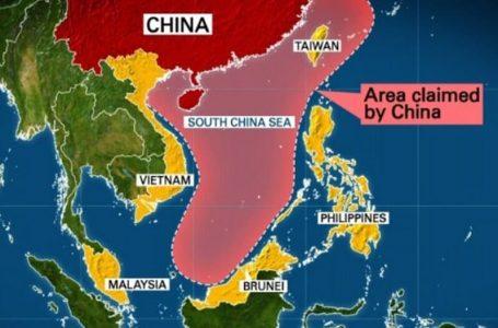 China tubuhkan dua daerah baru di bawah pentadbiran bandar Sansha, strategi untuk kuasai Laut China Selatan