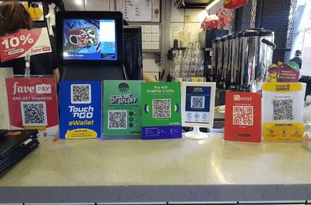 Penggunaan e-dompet di Malaysia meningkat sepanjang tempoh penularan COVID-19
