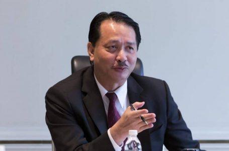 Ketua Pengarah Kesihatan Malaysia, Dr Noor Hisham dijolok antara 3 doktor terbaik dunia dalam usaha perangi COVID-19