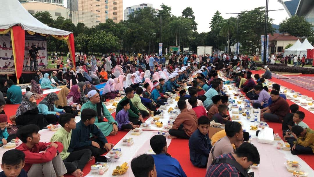 Menghadapi Ramadan: Amalan pemakanan sihat sepanjang bulan puasa