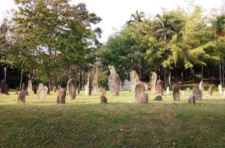 Warisan misteri batu hidup 'megalith' di Semenanjung Malaysia