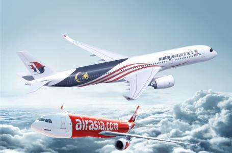 Perjuangan untuk terus bertahan: AirAsia dan Malaysia Airlines bakal bergabung?