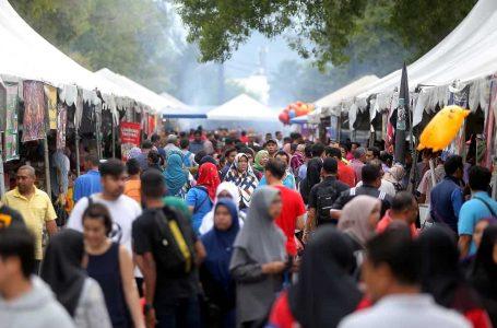 Bazaar Ramadhan berkemungkinan diteruskan sekiranya garis panduan dipatuhi oleh rakyat Malaysia