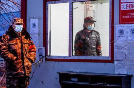 China kenakan langkah kuarantin ketat di Harbin selepas seorang pelajar dari New York menjangkiti 70 orang