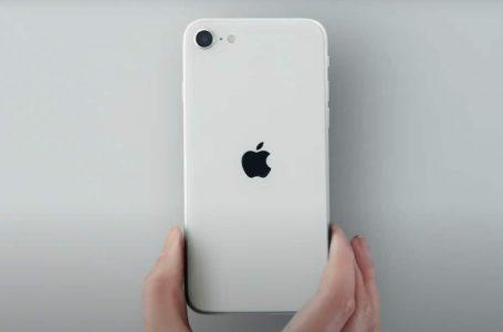 Apple umumkan keluaran terbaru, iPhone SE 2020 dengan harga pasaran lebih mampu milik