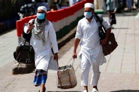 8 rakyat Malaysia ditahan di lapangan terbang Delhi, disyaki peserta acara Tablighi Jamaat