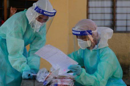 Kluster baharu dikesan di Sabah, kes COVID-19 tanpa gejala awal paling tinggi dicatatkan
