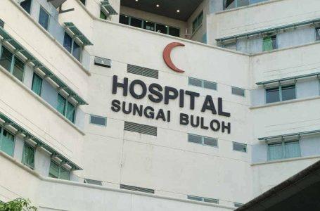 Malaysia negara pertama daftarkan pesakit jalani ujian solidariti, untuk rawat COVID-19