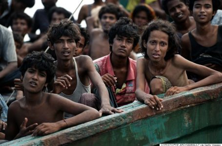 Perlukah Malaysia terus prihatin isu Rohingya? Keadaan negara sekarang lebih penting.