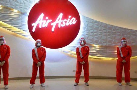 AirAsia perkenalkan sut PPE untuk kru kabin dan laksanakan dasar perjalanan baru sepanjang pandemik COVID-19