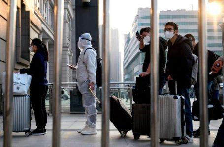 Lonjakan kes baharu koronavirus di China cetuskan kebimbangan gelombang baru jangkitan