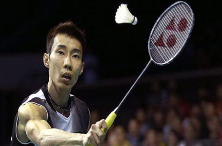 Lee Chong Wei antara lapan pemain badminton terhebat sepanjang masa – Hariyanto