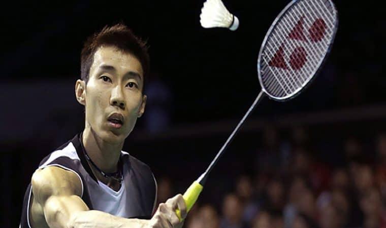 Hariyanto Arbi mengatakan Lee Chong Wei adalah salah satu pemain badminton terhebat di dunia.