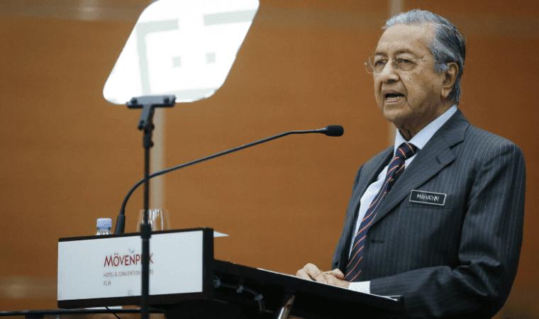 Mahathir mohammed