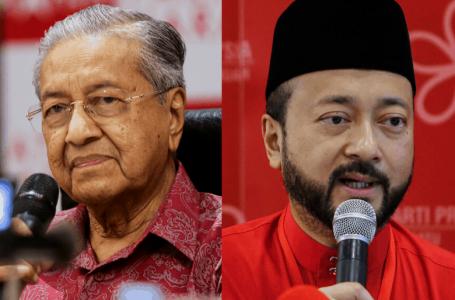BERITA GEMPAR – Parti BERSATU memecat Tun Mahathir, anaknya Mukhriz dan tiga lagi