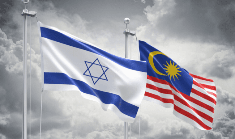 Malaysia condemns and opposes Israeli plan