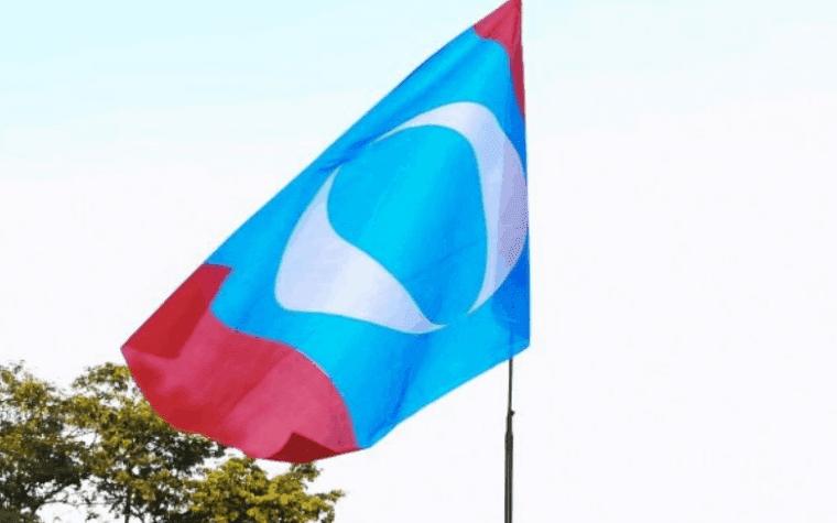 PKR flag