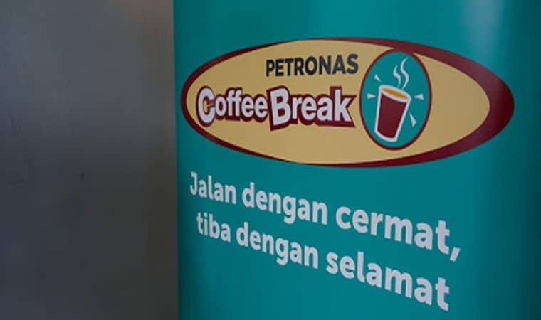 Petronas kembali menganjurkan Kempen Coffee Break