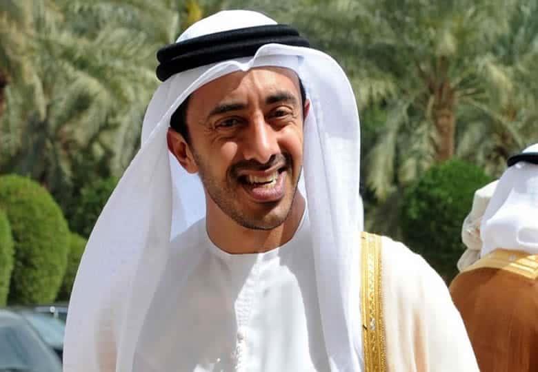 UAE membantu negara lain untuk menentang covid19