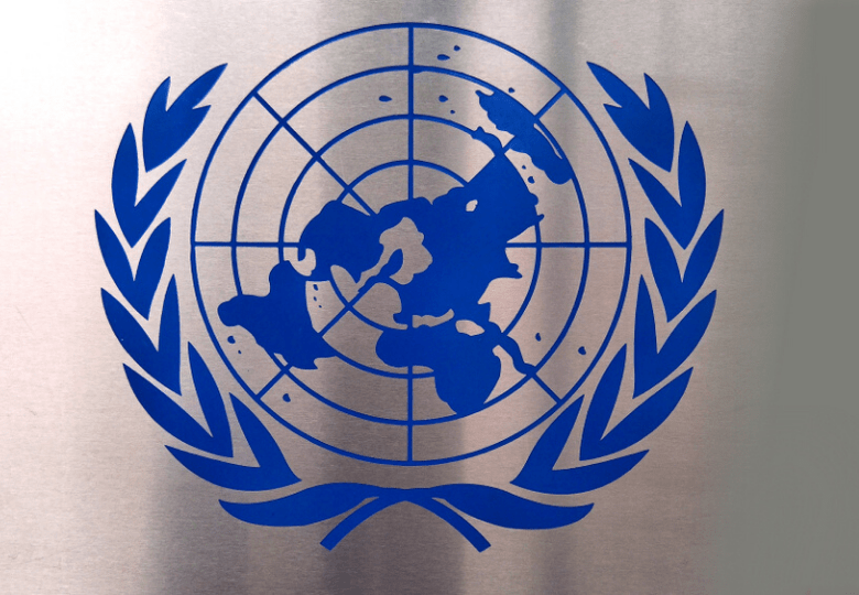 United Nation logo