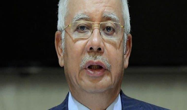 Perbicaraan Perdana Menteri Datuk Seri Najib Tun Razak pada 15 Jun