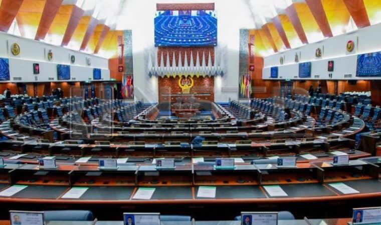 Parlimen akan berkumpul pada 18 Mei seperti yang dirancang