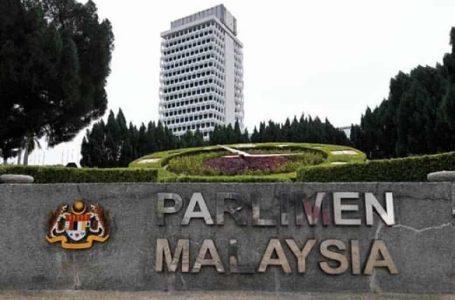 Mesyuarat Parlimen Satu Hari Tetap Akan Diadakan di tengah Penyesuaian COVID-19