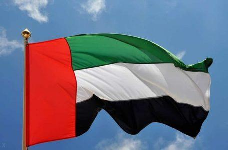 Sumbangan berterusan dari UAE ke Malaysia untuk menanangi COVID19