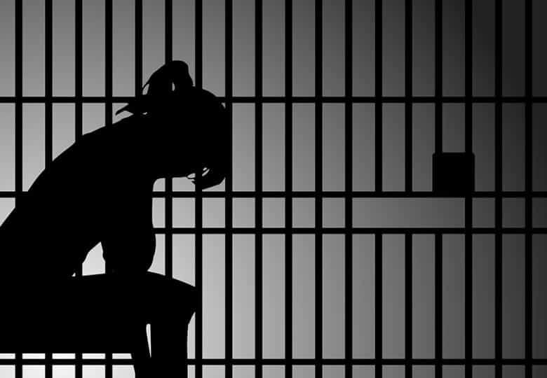 Lisa Christina, yang pada awalnya dijatuhi hukuman 30 hari penjara sehingga dia dijatuhkan hukuman RM1,000
