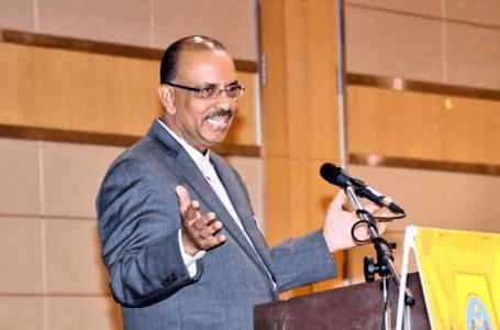 Ali Hamsa berkata rakaman mesyuarat audit 1MDB 'tidak beretika' kerana tidak ada kebenaran yang diberikan