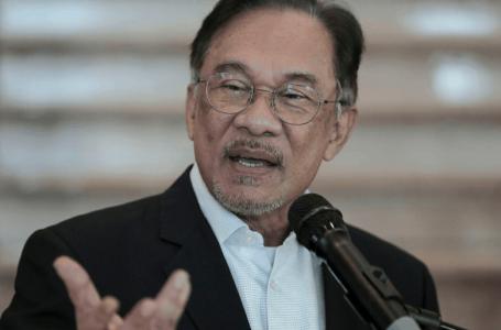 Ada ketidakpercayaan untuk menamakan Dr M sebagai PM – Anwar