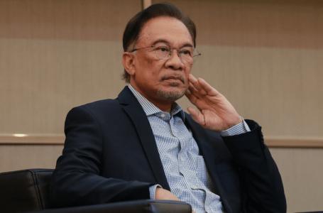 Penganalisis mengatakan nasib Anwar sebagai PM bergantung pada sokongan dari Malaysia Timur