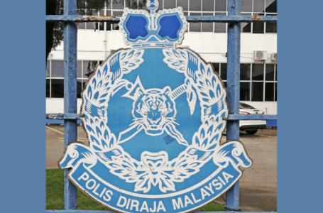 Bukit Aman membuat penyiasatan terhadap pengarang di sebalik buku politik kerana didakwa menghina lambang negara Malaysia