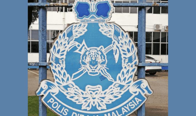 Bukit Aman Polis Diraja Malaysia