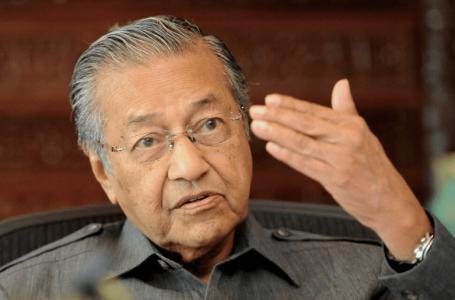 Anwar? Dia tidak popular – Dr Mahathir
