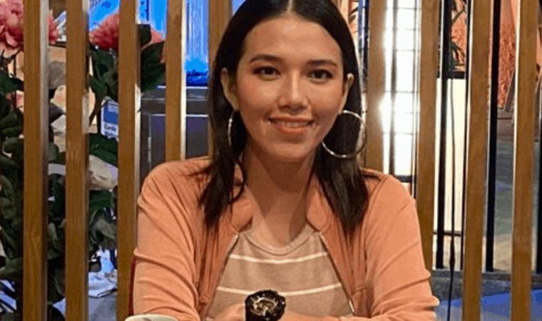 Marina Ibrahim