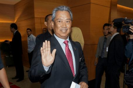 Muhyiddin adalah pemangku ketua parti yang sah, kata Dewan Tertinggi Bersatu
