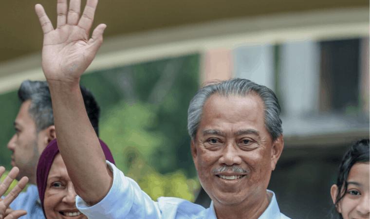 Doktor kepada Perdana Menteri Tan Sri Muhyiddin Yassin