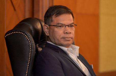 """""""Pakatan tidak pernah mencalonkan Dr Mahathir sebagai calon PM"""" – Saifuddin"""