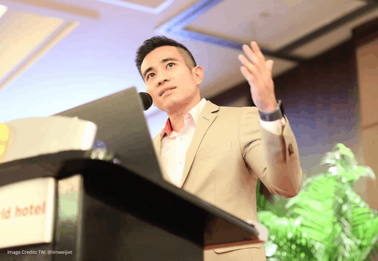 Ketua Penerangan UMNO Shahril Hamdan