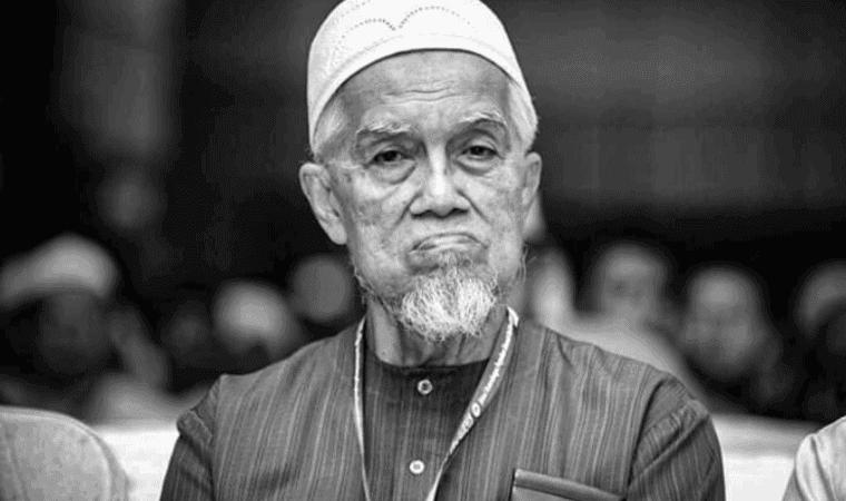 aktivis PAS Subky Latif