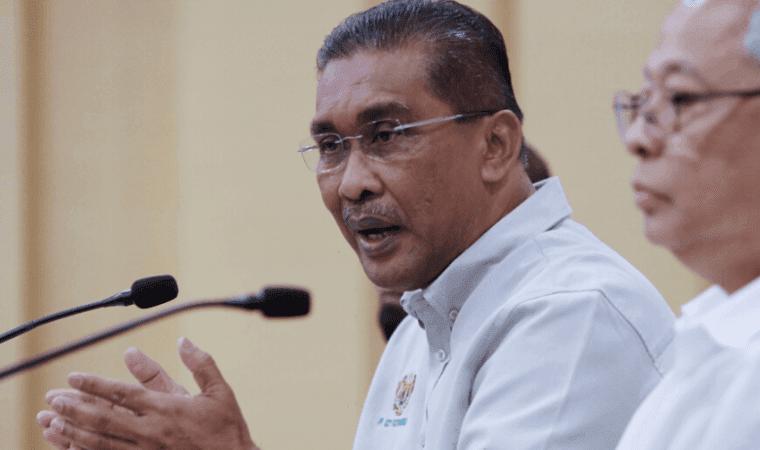 Setiausaha Agung PAS, Datuk Takiyuddin Hassan berkata