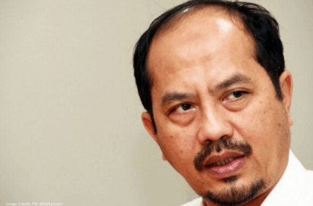 Ahli Parlimen Raub menolak spekulasi bahawa dia berencana untuk meninggalkan DAP untuk Perikatan